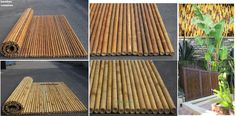 Quality Bamboo and Asian Thatch: Bamboo decorations-Bamboo, cane/poles/stalks,blind-screen-shades,bamboo ceiling/wall covering,rugs|bamboo furniture|bamboo flooring