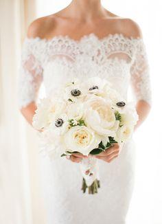 A Romantic Rainy Day Wedding at Bedell Cellars | Hamptons Wedding Photographer » Lindsay Madden Photography