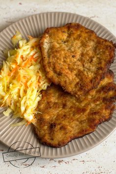 Schab marynowany – Smaki na talerzu Cauliflower, Macaroni And Cheese, Pork, Food And Drink, Pizza, Low Carb, Tasty, Favorite Recipes, Meat