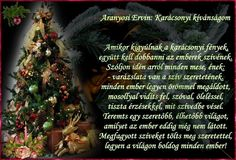 My Christmas wish- Karácsonyi kívánságom My Christmas wish - Christmas Wishes, Christmas Time, Xmas, Diy Nativity, Cool Words, Happy New Year, Holiday Decor, Advent, Poems