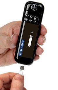 Bayer Contour Next USB