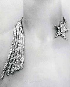 Chanel, Bijoux de Diamants 1932