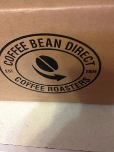 FL Mom's blog!: Coffee Bean Direct (Review and Giveaway!)
