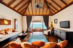 Ayada Maldives Resort