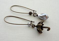 cute earrings to cheer