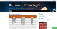 Situs Pusat Info Keluaran SGP Terupdate Dan Terpercaya Di Indonesia !   #KeluaranSGP #SGP #SGPPools #SingaporePools #AngkaTogel #AngkaSGP Profile, Blog, User Profile, Blogging