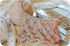 Yarn+Along