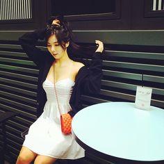 Esquire HK - Woman We Love On Instagram 完全制霸的嬌小女生 | People | Women We Love