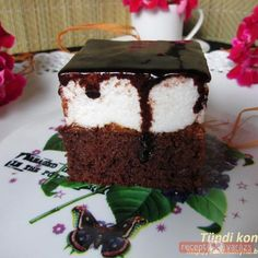 Oreo, Dessert Recipes, Pudding, Easter, Baking, Cake, Food, Bread Making, Pie Cake