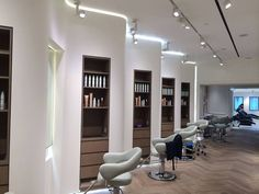 Hair Salons NYC - New York Best Hairdressers