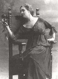 Sibilla Aleramo - Wikipedia, the free encyclopedia