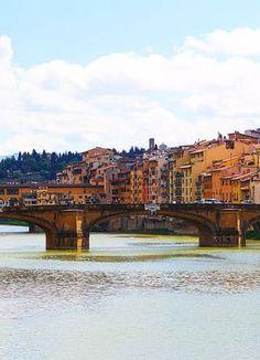 Beauty of bridges