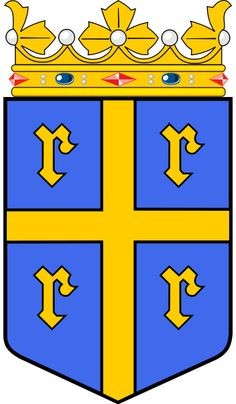 Coat of arms of Rauma Suomi: Rauman vaakuna Wooden Architecture, City Logo, Coat Of Arms, Nostalgia, The Neighbourhood, Old Things, Flag, Symbols, Logos