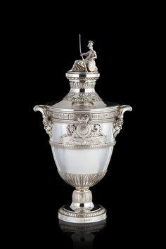 George III Silver Two Handled Cup, Paul Storr.
