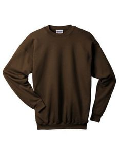 Hanes Ultimate Cotton® Crewneck Adult Sweatshirt