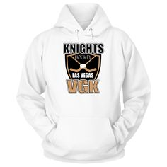 detailed look 4be8a ac8db Vegas Golden Knights Hoodie.  vegasgoldenknights  vegashoodie Knight Hoodie,  Vegas Golden Knights,