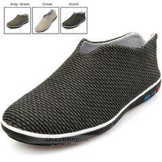 Fashion 2015 Shoes men Winter Mens Casual Canvas Shoes Casual Cotton Mesh Shoes Lightweight Breathable Shoes Hot Sale