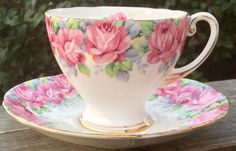 Pretty in Pink-Romantic Royal Standard by PrettyPinkAddiction