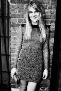 Lily Rabe. I love her so.