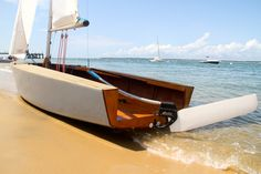 wooden dinghy - Google Search