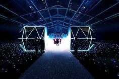 Tiffany & Co / Diamond Exhibition / 175th / Beijing