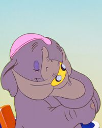 Dumbo his mom. I cried at this part. Walt Disney, Disney Love, Disney Magic, Disney Pixar, Disney Characters, Aristocats, Mickey And Friends, Film Serie, Disney Drawings