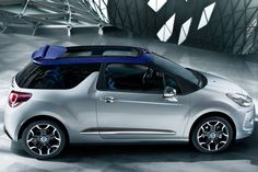 Awesome Citroen Ds3 Colours