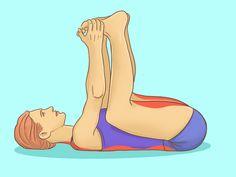 10 Posturas de yoga que te ayudarán a ser más flexible y mejorar tu postura Relaxation Meditation, Relaxing Yoga, Ashtanga Yoga, Yoga Gym, Yoga Fitness, Step Workout, Yoga Lessons, Yoga Positions, Pranayama