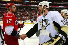 Carolina Hurricanes Staal Brothers, Eric and Jordan...now both play for the hurricanes...YESSSSS!!!