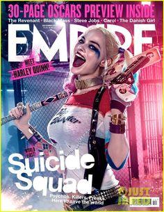 #News - Novas imagens de Esquadrão Suicida e de Jessica Jones + Sinopse Oficial [Atualizado] ~ Kalebi Filmes