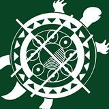 The Nottawaseppi Huron Band of the Potawatomi - The NHBP Turtle, also known as a Mshiké in the Bodewadmi language, was created to represent the different clans and where we come from. The head of the Mshiké is shaped like Michigan, where the Nottawaseppi Huron Band of the Potawatomi people are from.