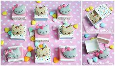 petites broches chat pour les minipouces