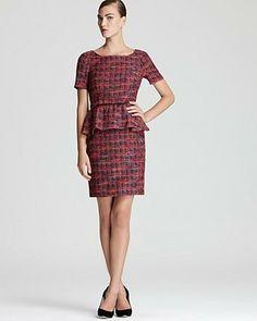 Dress by Trina Turk