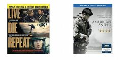Movie lovers! Check out this deal at BestBuy! Get Up to 65% Off Select Movies on Blu-ray! Prices starting at $5.99! Save on your favorite blockbusters! Get Live Die Repeat: Edge of Tomorrow on Blu-Ray for only $9.99! Or, get American Sniper on Blu-Ray for only $11.99! If you want these, grab this deal now! …