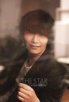 Lee Min Ki: The Star May, No. 1