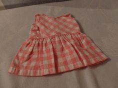 Puppenkleidung-Kleid-fuer-Puppengroesse-ca-30-35-cm