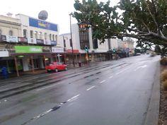 town invercargill