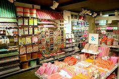 HEMA, tienda holandesa de papelería y regalos en Madrid