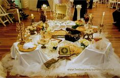 Persian Wedding Traditions and Customs, Iranian Wedding Traditions and Wedding Table Setup, Iranian Sofreh Aghd