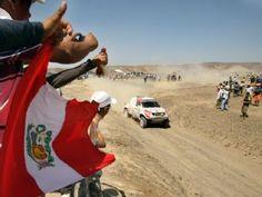 Perú se quedaría nuevamente fuera del Dakar el 2016