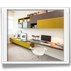 Home Office - Projetos e Ambientes