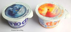 Grocery Gems: Danio Super Thick Yogurts Review
