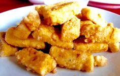 FollowMeToEatLa food trip to Sungai Janggut in Kapar Selangor - Sungai Janggut Seafood Restaurant - Crab Tofu