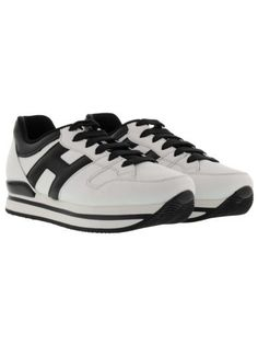 HOGAN Hogan Sneakers H222 Xl. #hogan #shoes #hogan-sneakers-h222-xl