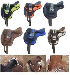 #Synthetic treeless saddle, #treeless endurance saddle, #English treeless synthetic saddle