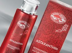ASTAXANTHIN on Packaging of the World - Creative Package Design Gallery