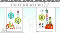 Diseño Comercial para la tienda Mia Mama Mio Proyecto del curso de Taller 6 - TLS Concepto: El Aprendizaje Diseño: Alexandra Huarancca ( . M A H R . ) 3D :  Victor Ivan Bocanegra  El embarazo y los primeros años de ser madre, es una etapa de aprendizaje tanto para la madre como para el bebé, aprenden juntos mano a mano. Dentro del aprendizaje mama-bebé encontramos: amor, curiosidad, apoyo, juego, descubrimientos, diversión y finalmente buscamos recuperar la inocencia.