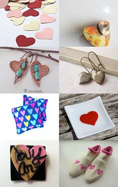 What becomes of the broken hearted by AbbieandPabbie on Etsy--Pinned with TreasuryPin.com