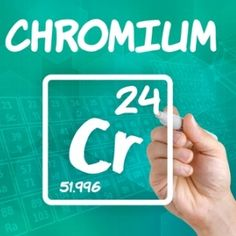 The trace mineral chromium is a co-factor that 'helps' insulin lower blood sugar, and may help prevent insulin resistance and type 2 diabetes.