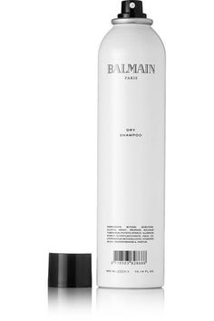 Balmain Paris Hair Couture - Dry Shampoo, 300ml - one size